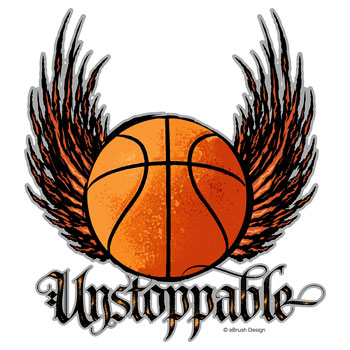 unstoppable basketball