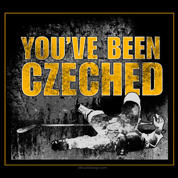 You've Been Czeched