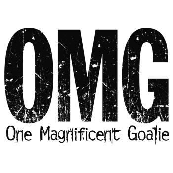 OMG: One Magnificent Goalie
