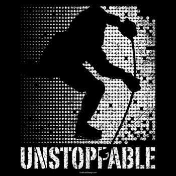 Unstoppable Hockey