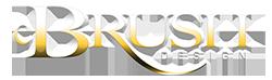 Mark Buzek: eBrush Design Logo