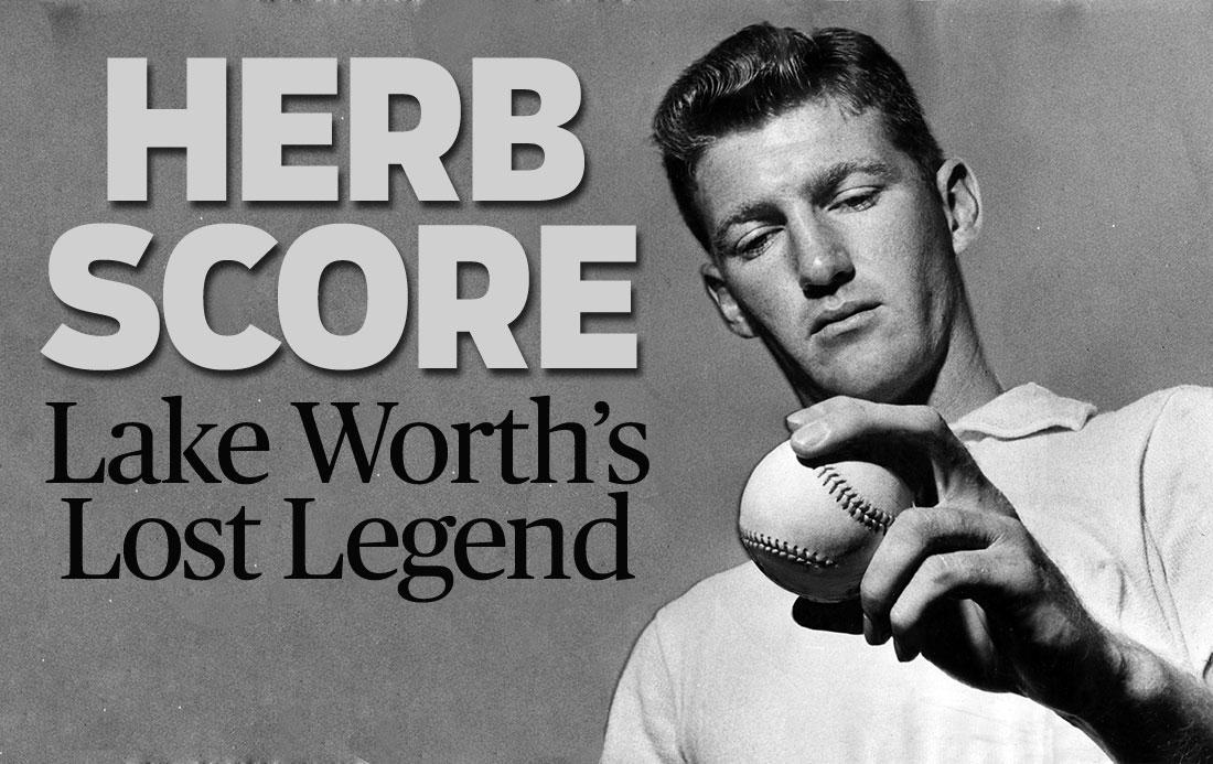 Herb Score: Lake Worth's Lost Legend